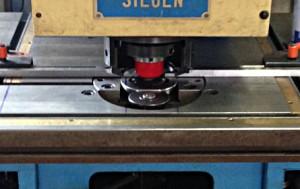 Stanz- & Nippel-Technik
